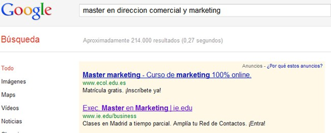 Remarketing en Google 1