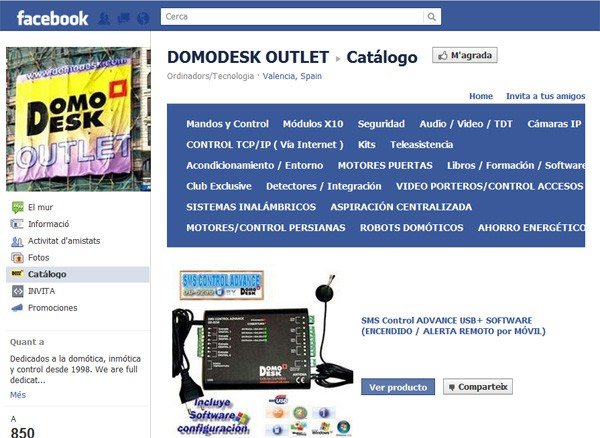 ¿Seguro que quieres tu tienda virtual en Facebook? 2