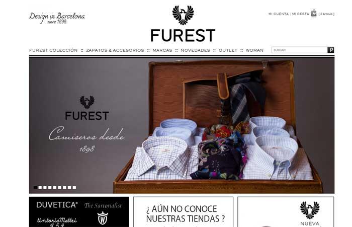Agradable experiencia de compra en Furest online 1