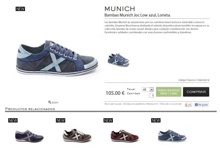 Agradable experiencia de compra en Furest online 3