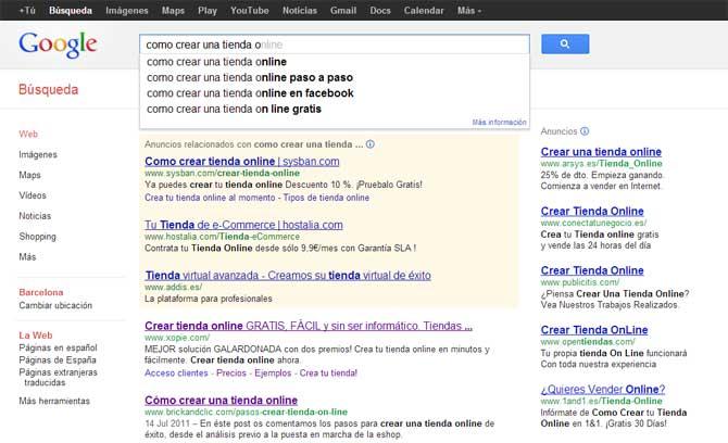 Google y sus rarezas, posicionado con contenido duplicado 1