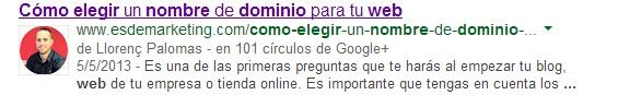 metatags google