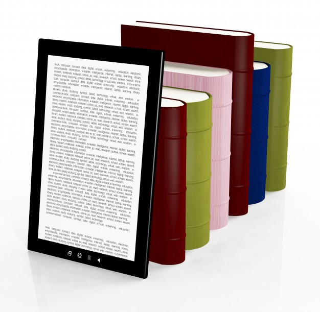 venta ebooks