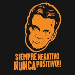 siempre negativo