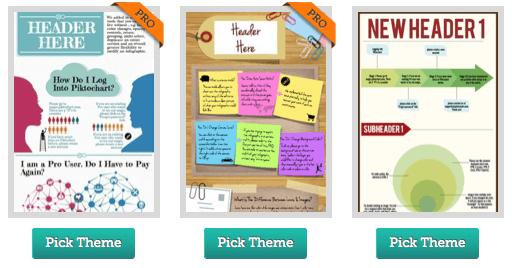 ¿Cómo hacer Infografías? 7 herramientas que te ayudarán