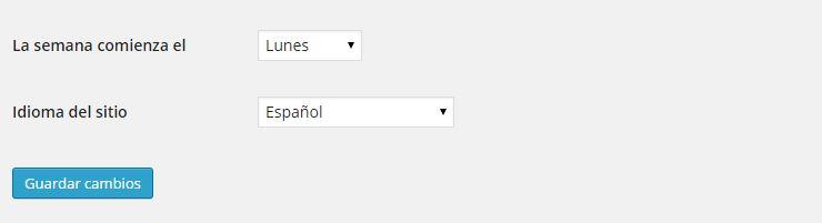 menu idiomas wp 1