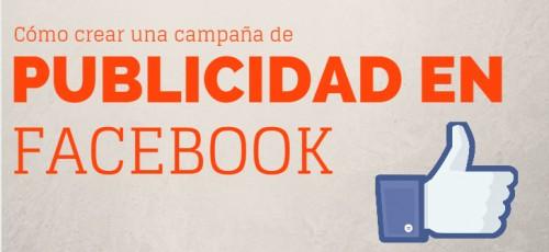 hacer anuncio facebook