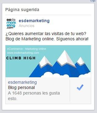 ¿Se puede hacer Remarketing en Facebook? Guía rápida 1
