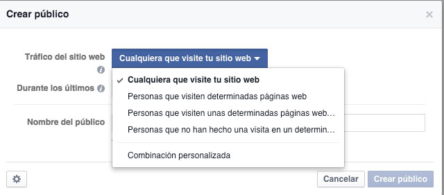 remarketing-visitas-web-facebook