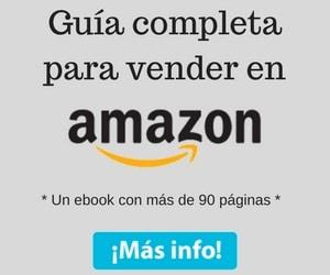 Vender en Amazon: ¿Es rentable? 1