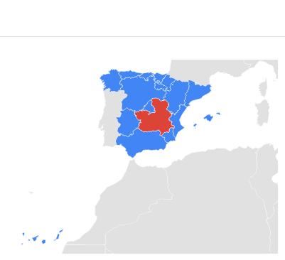 Farmacias on-line España