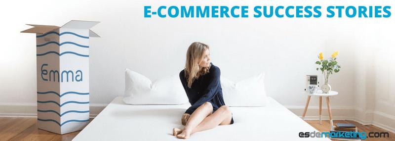 Entrevista eCommerce: Emma colchón, una Startup de rápido crecimiento