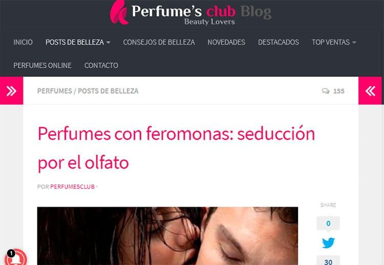 blog de cosmetica perfume