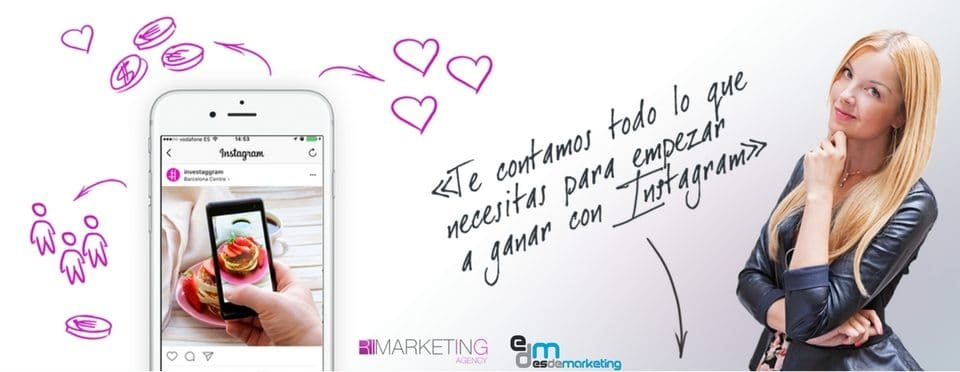 Marketing en Instagram: Entrevista a Alexandra de RI Marketing Agency 1