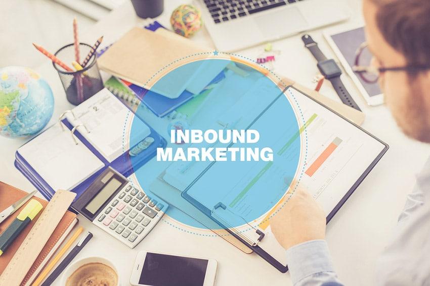 ¿Qué es inbound marketing? El sistema paso a paso para conseguir clientes en tu negocio online