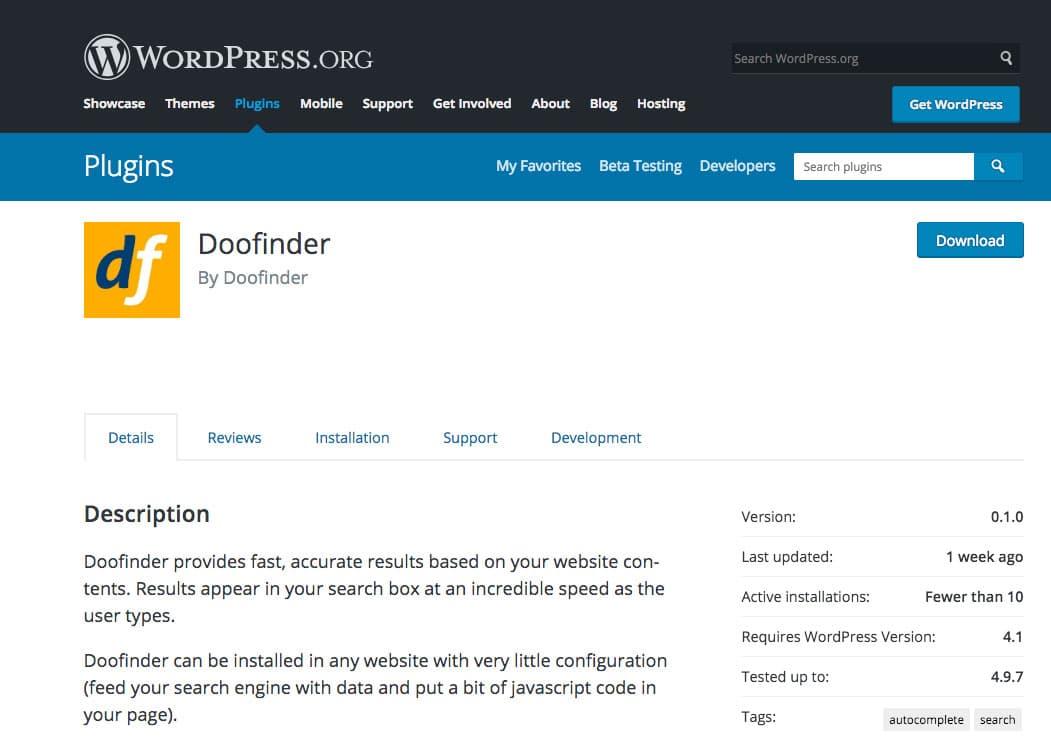 Mejora la búsqueda Interna de tu Wordpress en 5 minutos 2