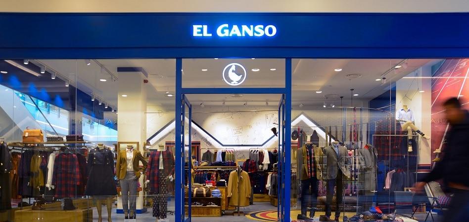 Marketplace el Ganso