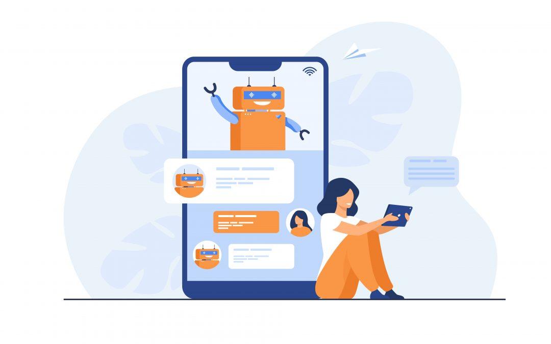 Cómo utilizar un chatbot conversacional para mejorar la experiencia de tus clientes